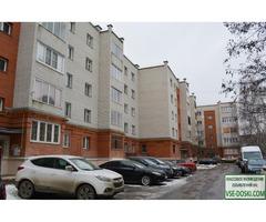 Квартира 120 кв.м.  в кирпичном доме