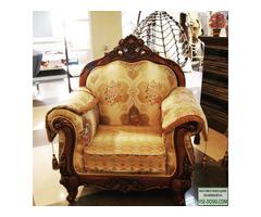 Магазин мебели `Матисс` в Калининграде