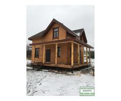 Продажа дома 140 м2 на участке 11 сот.